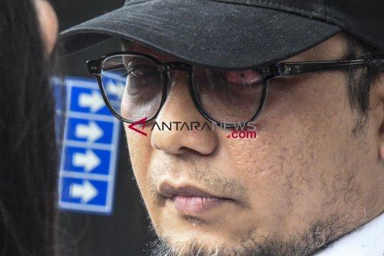 Polisi segera jawab temuan Ombudsman soal kasus Novel Baswedan
