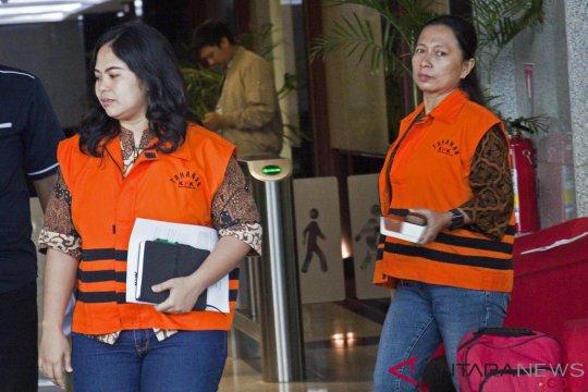 Pemeriksaan Mantan Anggora DPRD Kota Malang