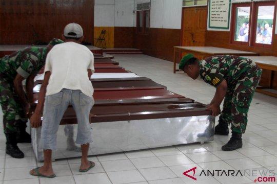 PCI ajak warga berdoa untuk korban Nduga