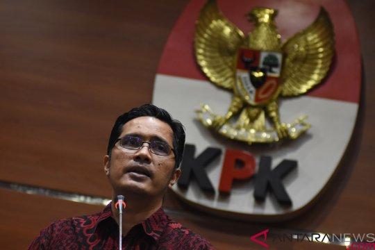 KPK sita aset-dokumen kasus TPPU Mustofa Kamal Pasa