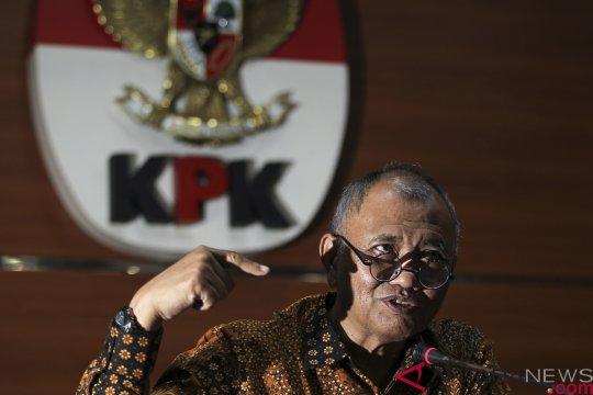 Ketua DPRD Tebo diperiksa KPK di Jambi