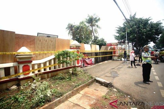 """Kobaran api"" ganggu sinergitas TNI-Polri?"