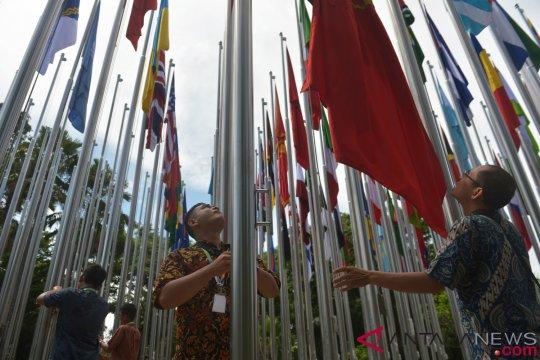 Gempa Mataram tak ganggu Forum Demokrasi Bali