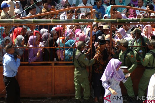 Pikades Serentak Kabupaten Tegal