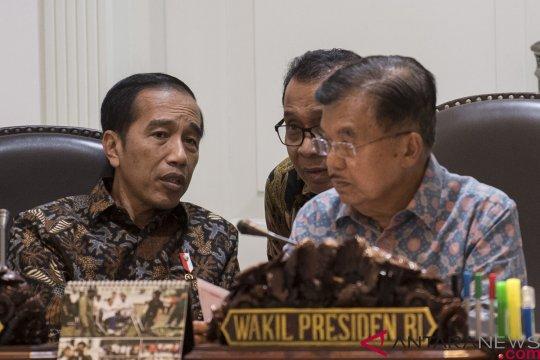 Presiden Pimpin Ratas Pengembangan Batam
