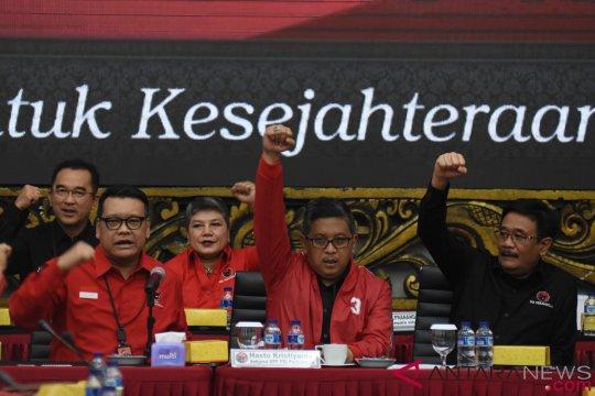PDIP: KIK makin solid menangkan Jokowi-Ma'ruf Amin
