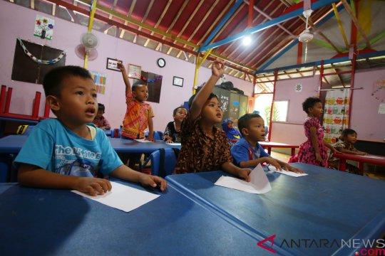 Sekolah Alternatif Anak Jalanan