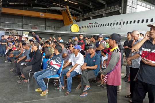 Istaka Karya pulangkan pahlawan pembangunan Trans Papua