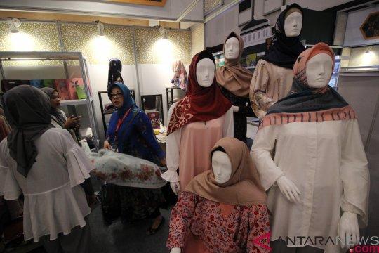 BI: Aktivitas usaha syariah tumbuh 1,25 persen pada triwulan I 2020