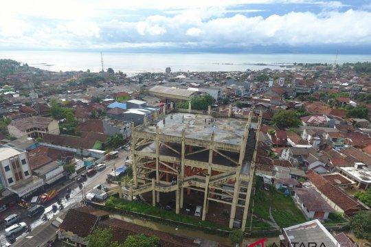Kementerian ESDM akan teliti jarak aman bangunan dari pantai