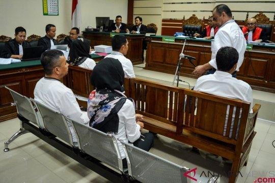 Vonis Suap DPRD Kota Malang