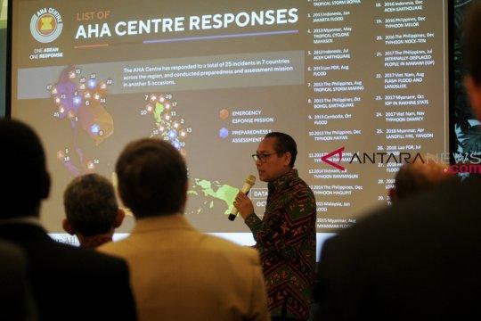 Indonesia yakin kerja sama ASEAN dalam lingkup Indo-Pasifik dapat direalisasikan