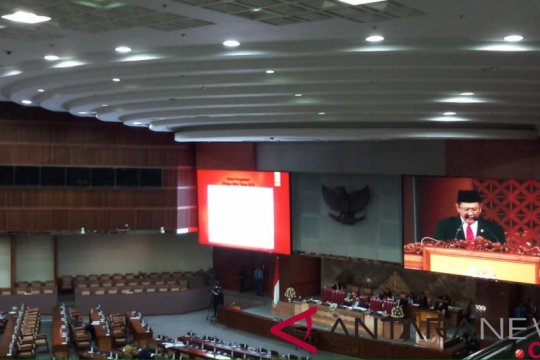 Bambang: Kelancaran pembahaan RUU tergantung kesungguhan DPR-Pemerintah
