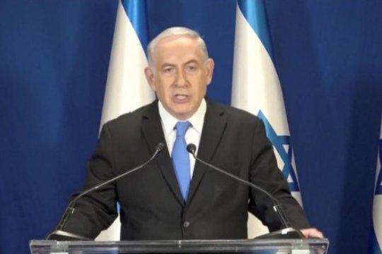 AS: PM Israel-Pompeo bertemu di Lisabon pekan ini