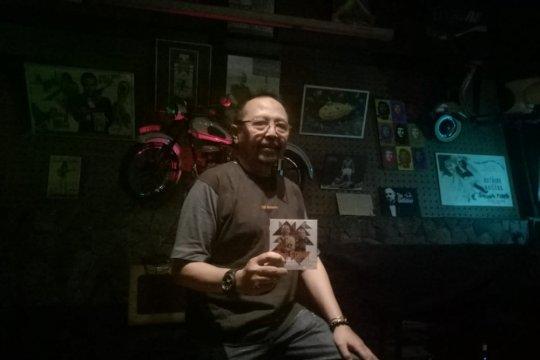 "Single ""Menanti Ajal"" milik Debby Nasution dirilis ulang jadi orkestra"