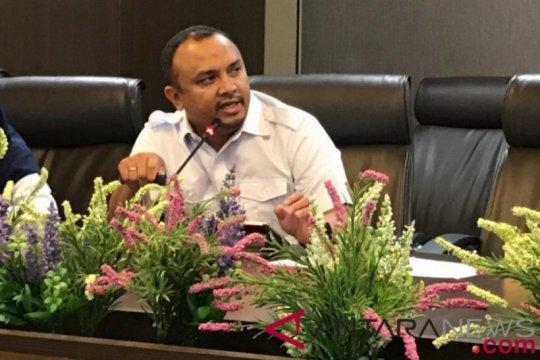 Pemerintah kaji pembangunan Palapa Ring di ibu kota baru