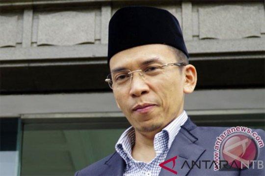 TGB: Musyawarah salah satu cara menangkal radikalisme