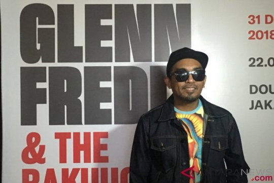 Hari ini, festival outdoor dan konser Glenn Fredly-Koes Plus