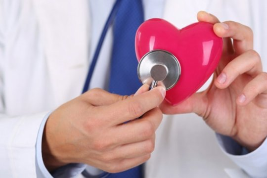 ASN jadi yang paling banyak terkena penyakit jantung