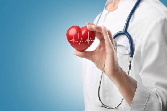 "Cari ""pelampiasan"" sehat agar jauh dari penyakit jantung"