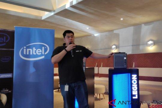 Lenovo luncurkan PC gaming Legion C730 Cube