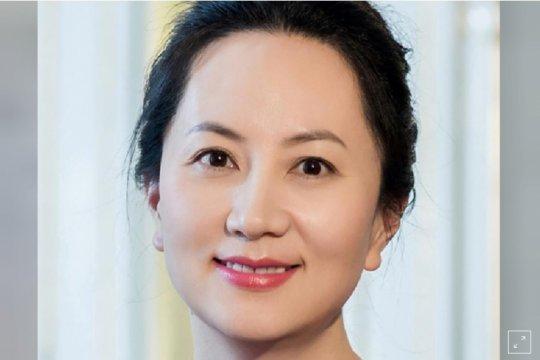 Pengadilan Kanada bebaskan petinggi Huawei dengan jaminan