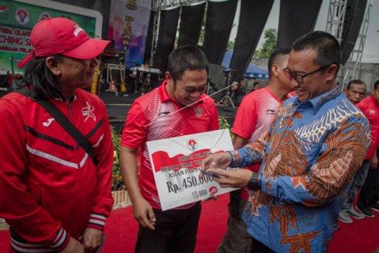 Peresmian sekolah khusus olahraga difabel Indonesia Page 2 Small