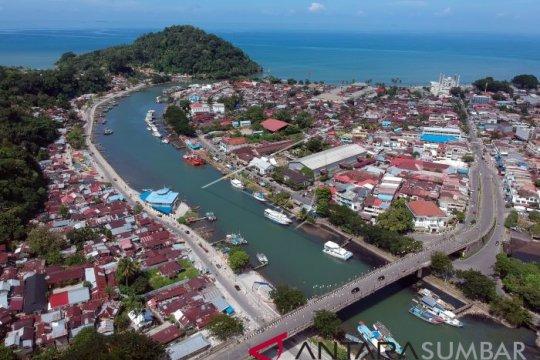 Padang siapkan Perda Kelas Sungai untuk atasi pencemaran