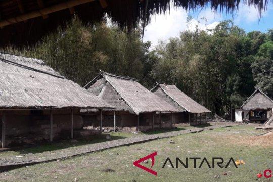 Cagar budaya Sembalun di Lombok belum terurus pascagempa