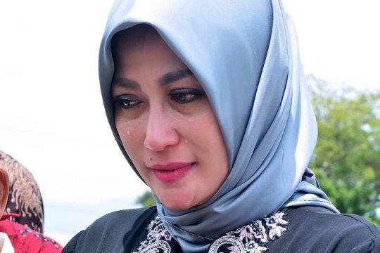Artis Sisca Dewi terungkap nikah dua kali