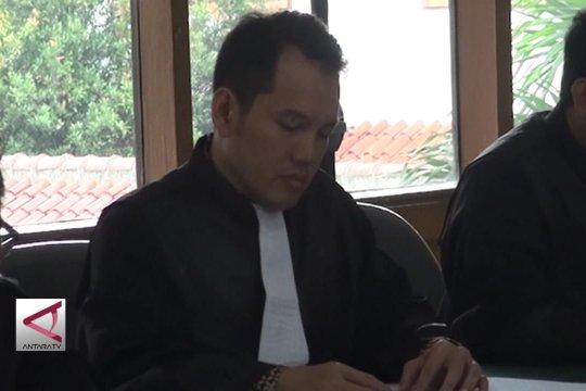 Mantan Kalapas Sukamiskin terancam 20 tahun penjara