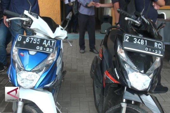 Polisi tembak mati dua begal di Bandung
