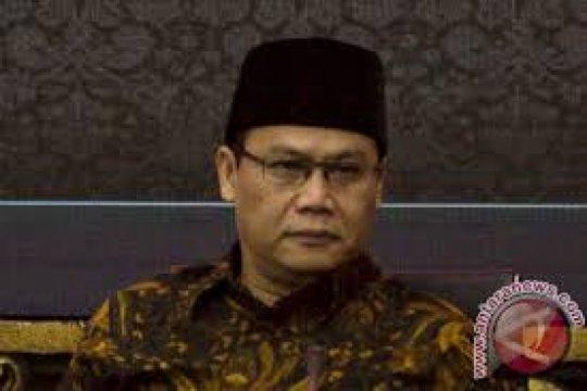 PDIP serahkan komposisi kabinet pada Jokowi