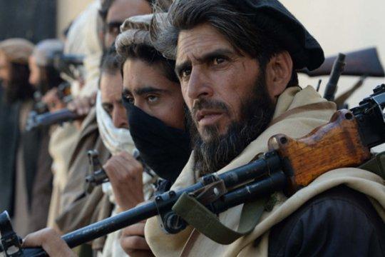 Taliban ancam boikot pilpres Afghanistan