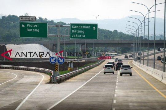 Masif investasi, Jasa Marga operasikan tujuh tol baru sepanjang 2018