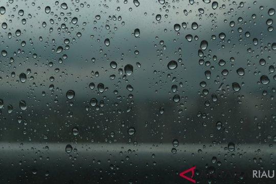 BMKG sebut pergerakan angin picu hujan lokal