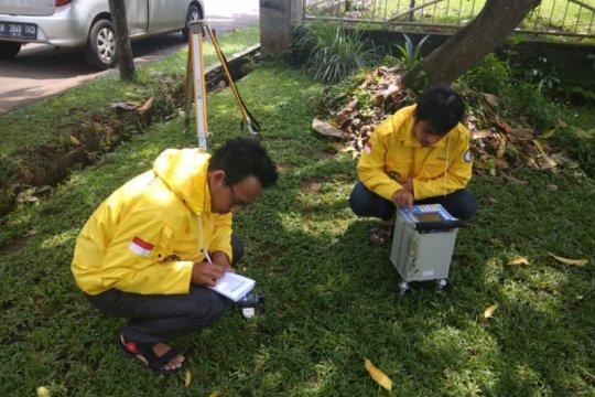 Permukaan tanah Jakarta turun, Jonan pantau Balai Konservasi Air