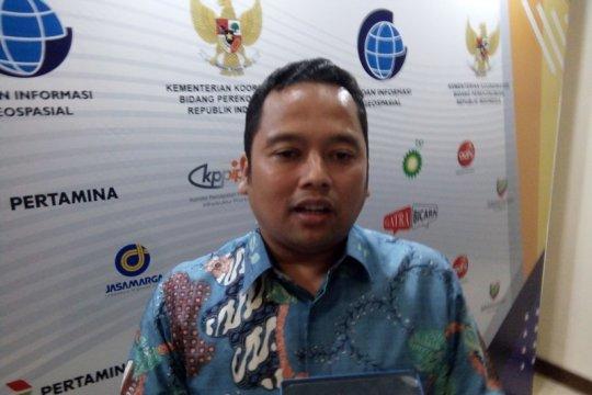 Wali Kota Tangerang: Kebijakan Satu Peta tulang punggung pelayanan publik