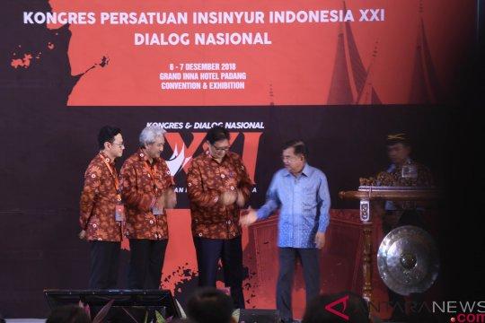 PII: jumlah insinyur di indonesia belum ideal