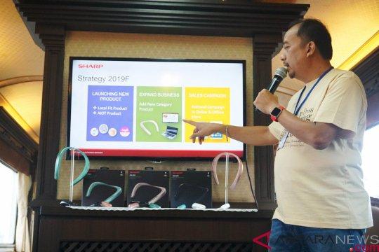"Sharp Indonesia tambah investasi produksi mesin cuci ""top loading"""