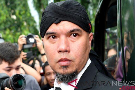 Kejaksaan gagal pindahkan penahanan Ahmad Dhani ke Surabaya