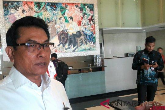 TKN siapkan bukti kerja Jokowi sejak Wali Kota Solo