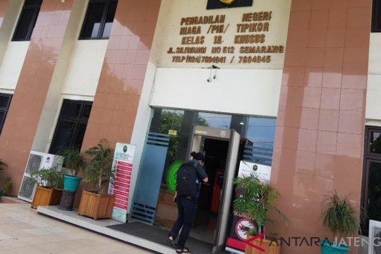 PN Semarang ditutup sementara karena pegawai meninggal akibat COVID-19