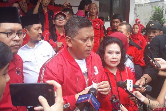Elektabilitas Jokowi-Ma'ruf di Jabar diklaim naik