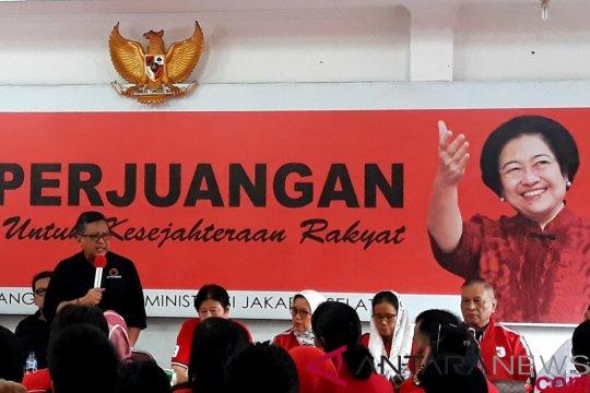 PDI Perjuangan siap rebut suara PKS di DKI