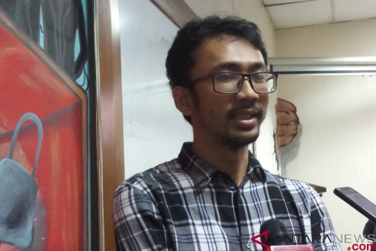 LBH Jakarta prediksi pemilih golput meningkat di Pilpres 2019