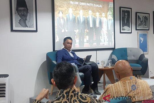 China pertanyakan konsep Indo-Pasifik ASEAN