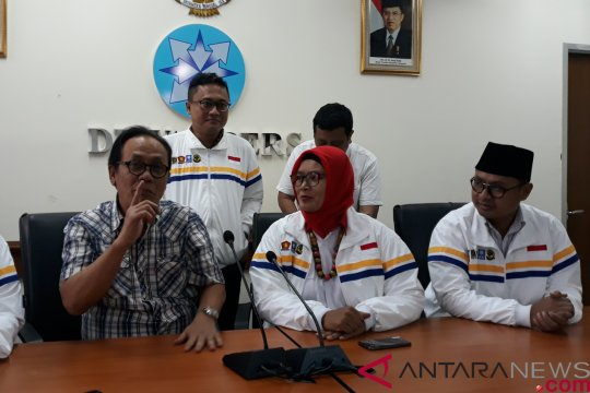 BPN adukan tabloid Indonesia Barokah ke Dewan Pers