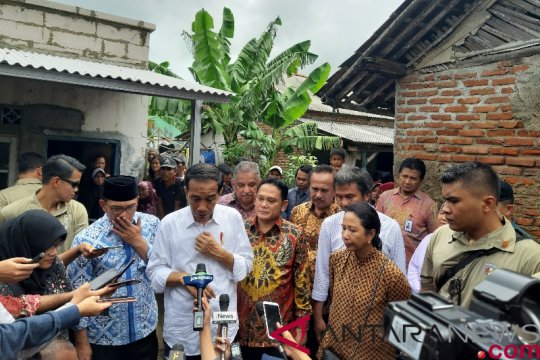 Menteri BUMN: Sambungan listrik gratis bantu masyarakat akses listrik lebih murah