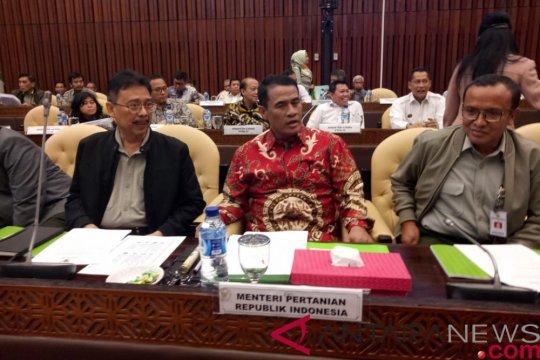 DPR-Kementan sepakati alokasi APBN sesuai luas lahan 2016